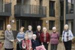 Older Womens Cohousing, Barnet