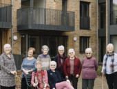 Older Womens Cohousing, Barnet