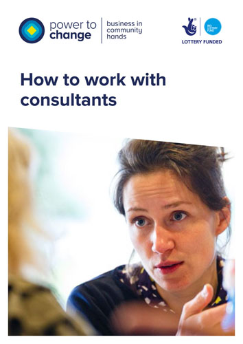How to Work with Consultants