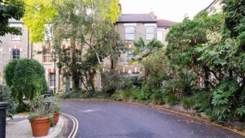 Bonnington Square Gardens